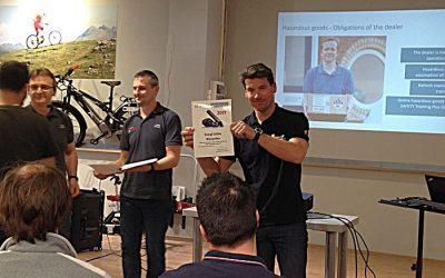 Bosch e-bike szerviz a bikepATIka!