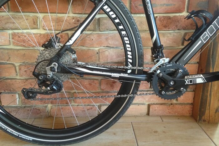 Kerékpárváltás helyesen – hogyan válts jól a bringáddal?